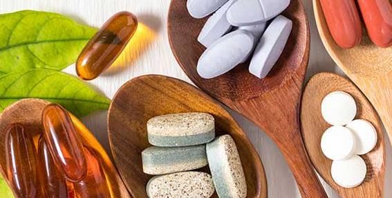 อาหารเสริม สำคัญ ที่ช่วยลดผลข้างเคียง จากการฉีดวัคซีน covid19